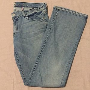7 For All Mankind Lexi Bootcut